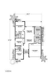 large home plans with elevator