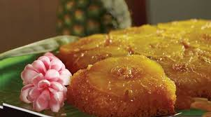 easy upside down pineapple cake kta super stores