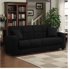 Black Sleeper Sofa Top 7 Simple Sleeper Sofas 1000 Furniture