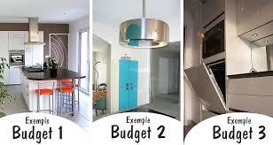 quel budget pour une cuisine budget conception de cuisine la baule guérande cuisiniste la