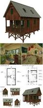 21 best cabin design images on pinterest prefab cabins cabin 25 plans to build your own fully customized tiny house on a budget