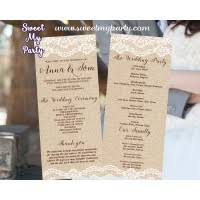 Wedding Programs Rustic Floral Wedding Welcome Sign Floral Wedding Reception Signs Boho