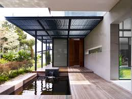indoor ponds contemporary home berrima house by park associates keribrownhomes