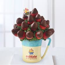 Flowers To Go Chocolate Covered Strawberries