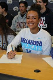 lexus amanda weight amanda pederson henry volleyball villanova university valley