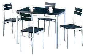 table et chaises de cuisine alinea chaise cuisine alinea gallery of chaise de cuisine en cuir blanc
