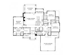 craftsman open floor plans eplans craftsman house plan timbered three bedroom craftsman