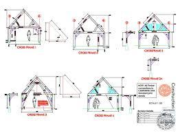 How To Frame A House On Slab Floor Joist Framing Details Basic House Floor Joists Construction