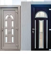 Pvc Exterior Doors Exterior Doors Apartment House Doors Liderplast