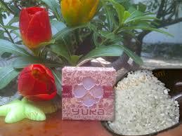 Sabun Yuka 17 pesona dan manfaat sabun yuka soap yuka