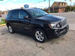 price of 2015 jeep compass 2015 jeep compass 4x4 sport 4dr suv in mount clemens mi one
