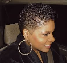 hair style for a nine ye short natural black hair slicked down natural hair afro