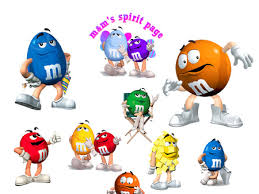 m and m collages abstract background wallpapers on desktop