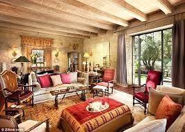 Ellen Degeneres Interior Design Ellen Degeneres And Portia De Rossi Purchase 26 5 Million Dollar