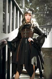 corsair steampunk style jumper dress 93 99 my dress