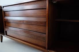 Midcentury Modern Sideboard Gorgeous Lane Mid Century Modern Sideboard Buffet Three Drawers