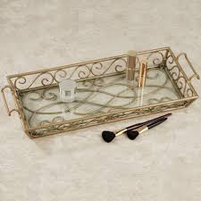 Bathroom Vanity Tray by Home Decor Bathroom Trays Vanity Vanity Tray Perfume Tray