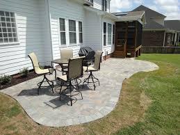 stone paver patio cost patio ideas concrete patio cost paver patio designs and patio