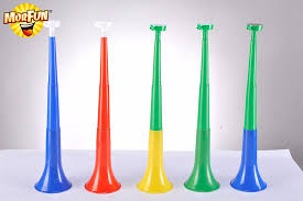 party horns save your money party supplies customized support cheering trumpet