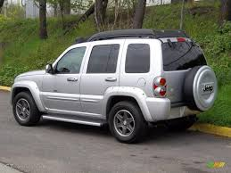 2008 jeep liberty silver pdf 2003 jeep liberty renegade owners manual 28 pages jeep