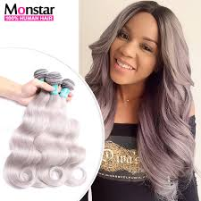 can ypu safely bodywave grey hair gray weave brazilian human hair body wave grey hair extension 3