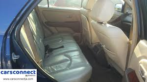 lexus rx300 transmission for sale 2001 lexus rx 300 980k neg cars connect jamaica