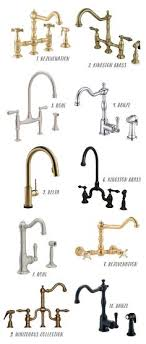 top ten kitchen faucets brass bridge faucet with farmhouse sink want kitchens that