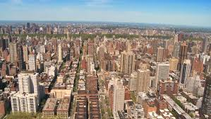 New York Wallpapers New York Hd Images America City View by Skyline Helicopter Aerial View Of Midtown Manhattan And New York