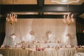 wedding backdrop toronto large wedding party backdrop mill toronto wedding decor