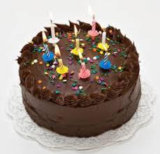 a birthday cake birthday season darryle pollack