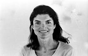 jacqueline kennedy jacqueline kennedy onassis s life is a profile in courage ny