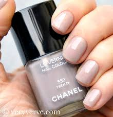 chanel frenzy nail polish trend fall winter 2012 2013
