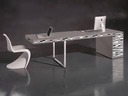 office desk white computer desk pc desk executive desk office