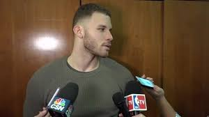 how to get blake griffin hair postgame press conference blake griffin 01 28 17 los angeles