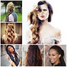 long braid hairstyles 2017
