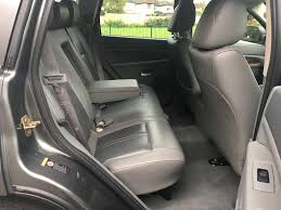 jeep grand cherokee 3 0 crd 2005 in vgc fsh leather int in