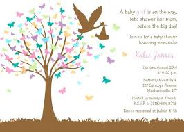 butterfly baby shower butterfly baby shower invitations pink butterfly baby girl shower