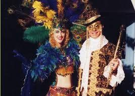 mardi gras king and costumes mardi gras king bay entertainment