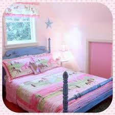 Girls Horse Themed Bedding by House And Bloom U2013 Circo Bedding