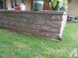 e p henry garden wall block for sale in narberth pennsylvania