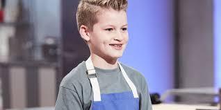 halloween baking championship 2017 thousand oaks boy bakes his way onto food network show