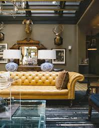 What Is Chesterfield Sofa 10 Gorgeous Leather Chesterfield Sofa Designs You U0027ll Love Rilane