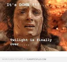 Frodo Meme - frodo and twilight funny pictures
