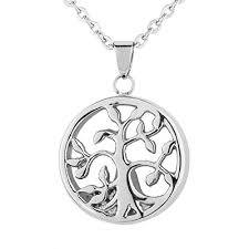 tree cremation chapel hill memorial park valyria cremation jewelry stainless