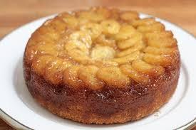 cuisiner banane tarte tatin de bananes et de figues recettes a cuisiner le