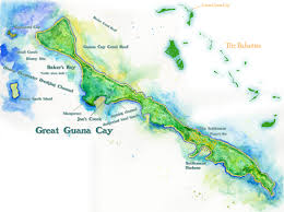 Map Of Coral Reefs Nelson Pope U0026 Voorhis Case Study Refuted