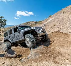 jeep rock crawler flex jeeps of jk experience 2015 west coast edition drivingline