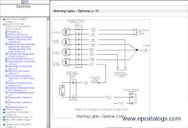 international 4300 wiring diagram a c systems international