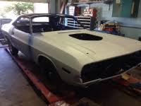 1969 dodge challenger 1969 dodge challenger car build by dartman440