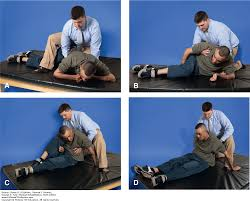 traumatic spinal cord injury physical rehabilitation 6e f a